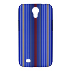 Colorful Stripes Background Samsung Galaxy Mega 6 3  I9200 Hardshell Case