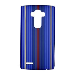 Colorful Stripes Background Lg G4 Hardshell Case