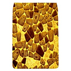 Yellow Cast Background Flap Covers (l)