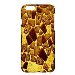 Yellow Cast Background Apple iPhone 6 Plus/6S Plus Hardshell Case