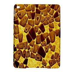 Yellow Cast Background Ipad Air 2 Hardshell Cases