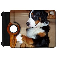 Bernese Mountain Dog Begging Kindle Fire HD 7