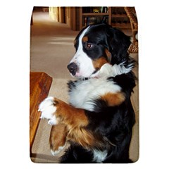 Bernese Mountain Dog Begging Flap Covers (S)
