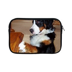 Bernese Mountain Dog Begging Apple iPad Mini Zipper Cases