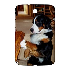 Bernese Mountain Dog Begging Samsung Galaxy Note 8.0 N5100 Hardshell Case