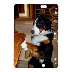 Bernese Mountain Dog Begging Kindle Fire HDX 8.9  Hardshell Case