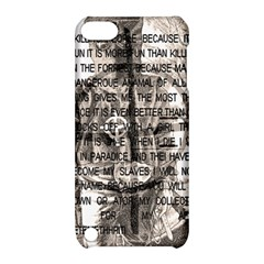 Zodiac killer  Apple iPod Touch 5 Hardshell Case with Stand