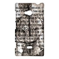Zodiac killer  Nokia Lumia 720