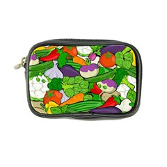 Vegetables  Coin Purse
