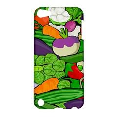 Vegetables  Apple iPod Touch 5 Hardshell Case