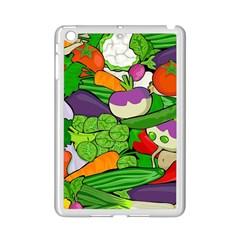 Vegetables  iPad Mini 2 Enamel Coated Cases