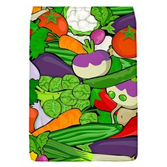 Vegetables  Flap Covers (S)