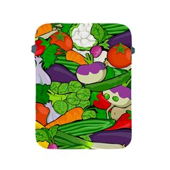 Vegetables  Apple iPad 2/3/4 Protective Soft Cases