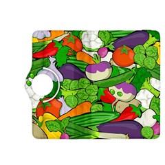 Vegetables  Kindle Fire HDX 8.9  Flip 360 Case