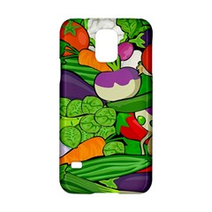 Vegetables  Samsung Galaxy S5 Hardshell Case