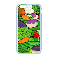 Vegetables  Apple Seamless iPhone 6/6S Case (Color)
