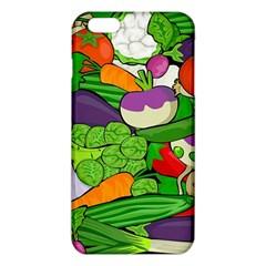 Vegetables  iPhone 6 Plus/6S Plus TPU Case