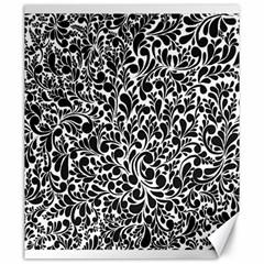 Pattern Canvas 20  x 24