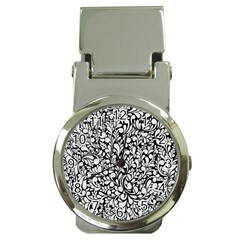 Pattern Money Clip Watches
