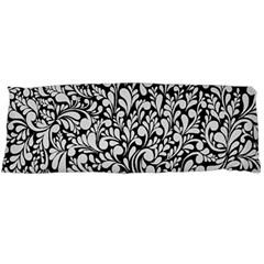 Pattern Body Pillow Case (Dakimakura)