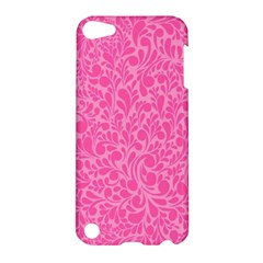 Pink pattern Apple iPod Touch 5 Hardshell Case