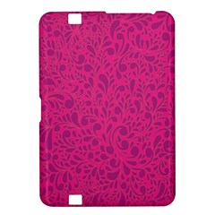 Pink pattern Kindle Fire HD 8.9