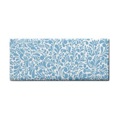 Blue pattern Cosmetic Storage Cases