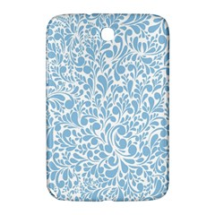 Blue pattern Samsung Galaxy Note 8.0 N5100 Hardshell Case