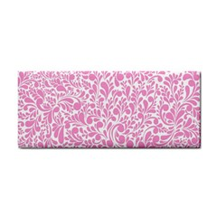 Pink pattern Cosmetic Storage Cases