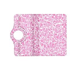 Pink pattern Kindle Fire HD (2013) Flip 360 Case