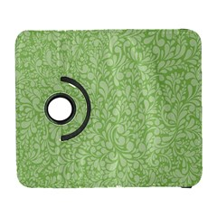 Green pattern Galaxy S3 (Flip/Folio)