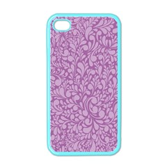 Pattern Apple iPhone 4 Case (Color)
