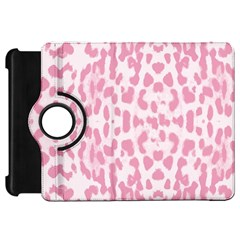 Leopard pink pattern Kindle Fire HD 7