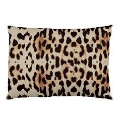 Leopard pattern Pillow Case (Two Sides)