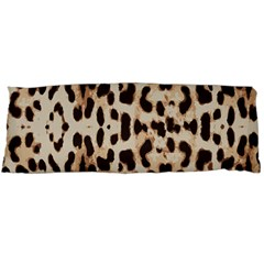 Leopard pattern Body Pillow Case (Dakimakura)