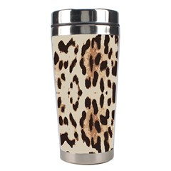 Leopard pattern Stainless Steel Travel Tumblers