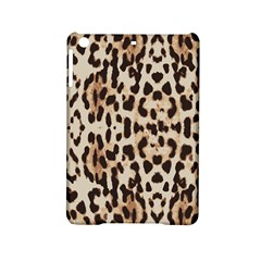 Leopard pattern iPad Mini 2 Hardshell Cases