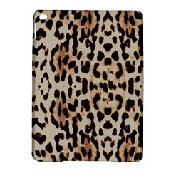 Leopard pattern iPad Air 2 Hardshell Cases