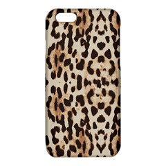 Leopard pattern iPhone 6/6S TPU Case