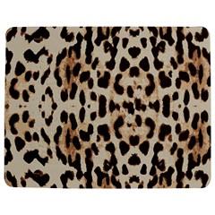Leopard pattern Jigsaw Puzzle Photo Stand (Rectangular)