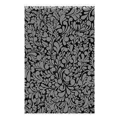 Pattern Shower Curtain 48  x 72  (Small)