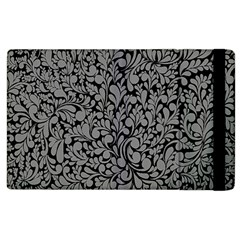 Pattern Apple iPad 3/4 Flip Case
