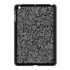 Pattern Apple iPad Mini Case (Black)