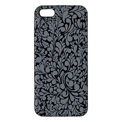 Pattern iPhone 5S/ SE Premium Hardshell Case