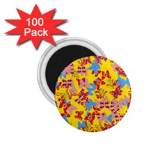 Butterflies  1.75  Magnets (100 pack)