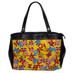 Butterflies  Office Handbags
