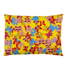 Butterflies  Pillow Case (Two Sides)