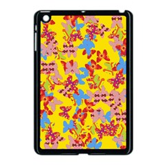 Butterflies  Apple iPad Mini Case (Black)