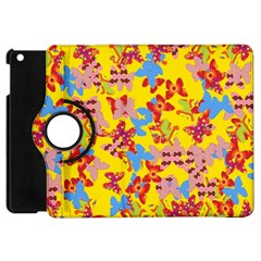Butterflies  Apple iPad Mini Flip 360 Case
