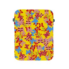 Butterflies  Apple iPad 2/3/4 Protective Soft Cases